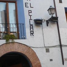 Hospederia El Pilar in Munebrega
