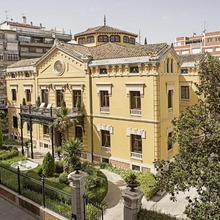 Hospes Palacio De Los Patos in Granada
