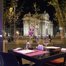 Hospes Puerta De Alcalá in Madrid
