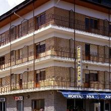 Hostal Apolo XI in Jabierre