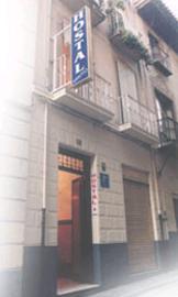 Hostal Arroyo in Granada