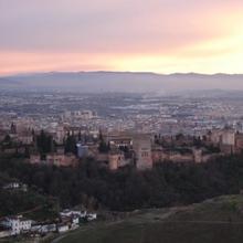 Hostal Azahar in Granada