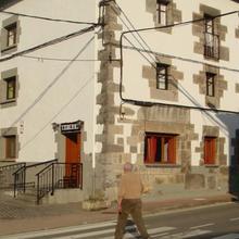 Hostal Betelu in Gaztelu