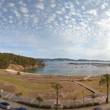 Hostal Brisa Do Mar in Pontevedra