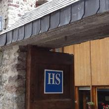 Hostal Casa Laplaza in Saravillo