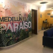 Hostal Casa Paraiso in Medellin