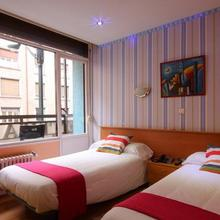 Hostal Central in Bilbao