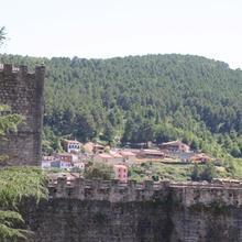 Hostal El Castillo in Guisando