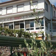 Hostal El Pirineo in Margarida