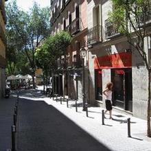 Hostal Enebral in Madrid