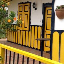 Hostal Finca Cardonales in San Bernardo