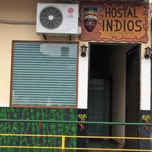 Hostal In.dios in Tarapoto