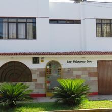 Hostal Las Palmeras Inn in Trujillo