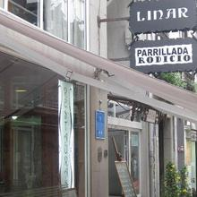 Hostal Linar in A Coruna