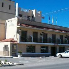 Hostal Lucero in Palomares