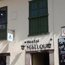 Hostal Mallqui in Cusco