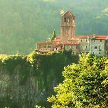 Hostal Mont-Rock in Tortella
