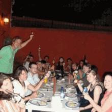 Hostal Santa Lucia in Merida