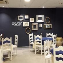 Hostal Savoy in Muro Del Alcoy