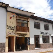 Hostal Wasichay in Cusco