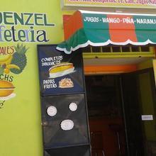 Hostal y Cafeteria Denzel in Calama