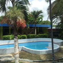 Hostal Y Villas Sol Liberiano in Liberia