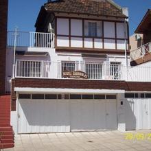 Hostel Barrancas in Parana