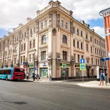 Hostel Brooklyn in Moscow