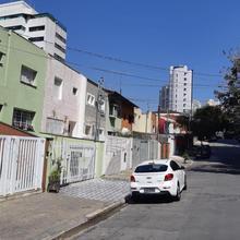 Hostel Da Ana in Sao Paulo