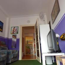 Hostel Delmedio in Prague