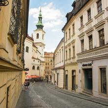 Hostel Eleven in Brno