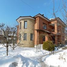 Hostel Garden in Kiev