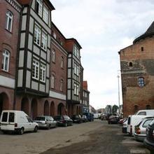 Hostel Gdańsk in Legowo