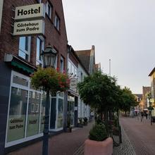 Hostel Gästehaus Zum Padre in Dusseldorf