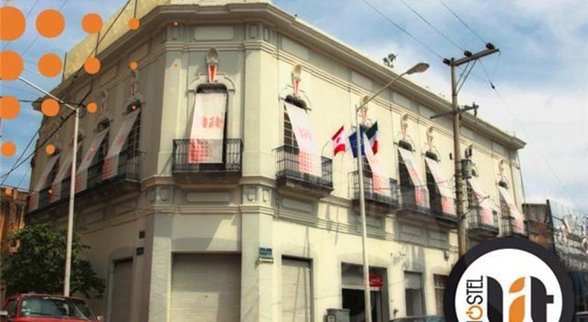 Hostel Lit Guadalajara in Guadalajara