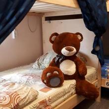 Hostel Lucky in Yekaterinburg
