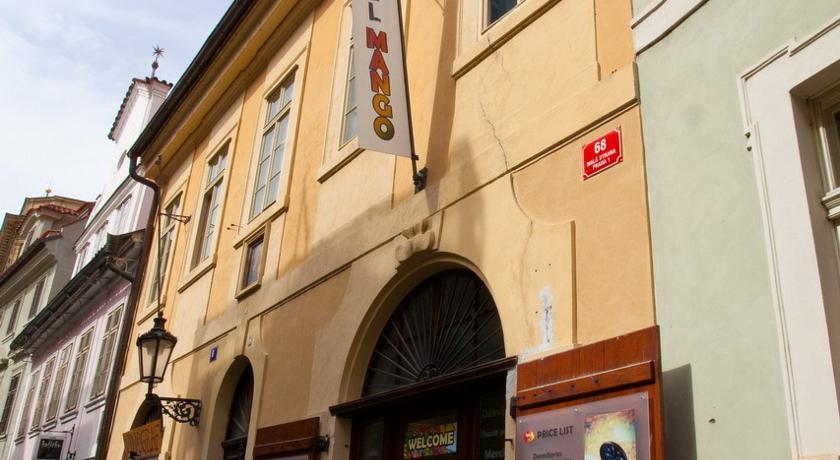 Hostel Mango in Prague