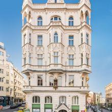 Hostel Mingle in Prague