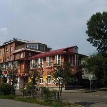 Hostel Mir in Irkutsk