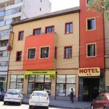 Hostel Nord in Timisoara / Temesvar