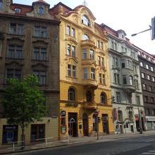 Hostel One Míru in Prague