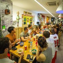 Hostel One Ramblas in Barcelona