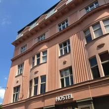 Hostel Rosemary in Prague