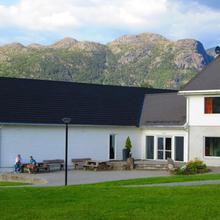 Hostel Ryfylke Vandrerhjem Vaulali in Osthusvik