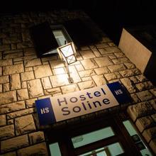Hostel Soline in Materada