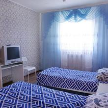 Hostel Soyuz + in Novosibirsk