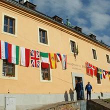 Hostel Sv. Juraj in Repisko