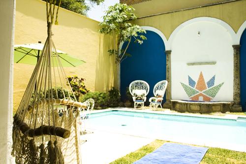Hostel Tequila Guadalajara in Guadalajara
