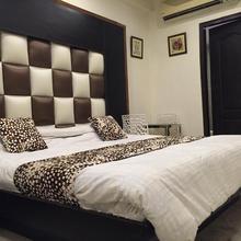 Hostel The Spot Inn in New Delhi