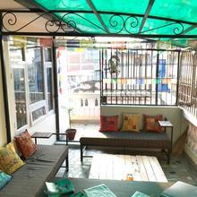 Hostel Travellers Hub in Kathmandu